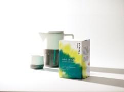 薄荷香檸綠茶 Tea Set