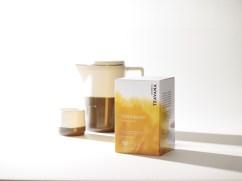果莓白茶 Tea Set
