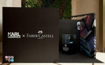 Faber Castell Exhibition_KARLBOX
