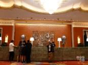 酒店南大堂