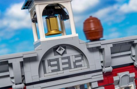 Lego Modular Building_Fire Brigade_3