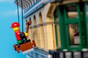 Lego Modular Building_Grand Emporium_2