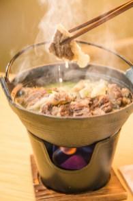 《至尊牛腩鍋》MOP$138