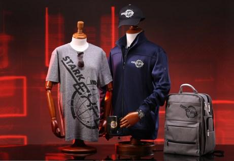 Hong Kong Disneyland_Iron Man themed Merchandise (4)