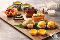 Dragon Wind_Dessert Platter - Dragon