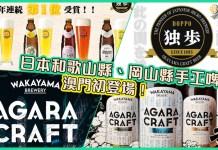 日本 手工啤酒