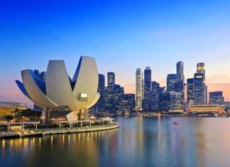 新加坡六個精選景點