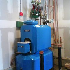 Kitchen Garbage Islands With Stools Boiler Installations Long Island | Tragar Home Services