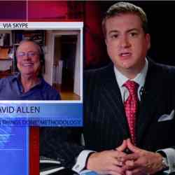 "History… Solutions: ""Getting Things Done"" with David Allen (GTD)"