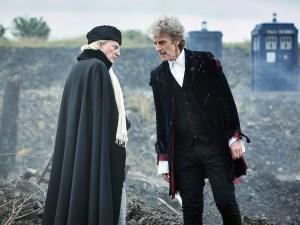 Thirteen Christmas Stars: A Capacious Capaldi Quartet