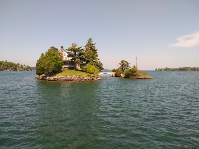 Isla Zavikon