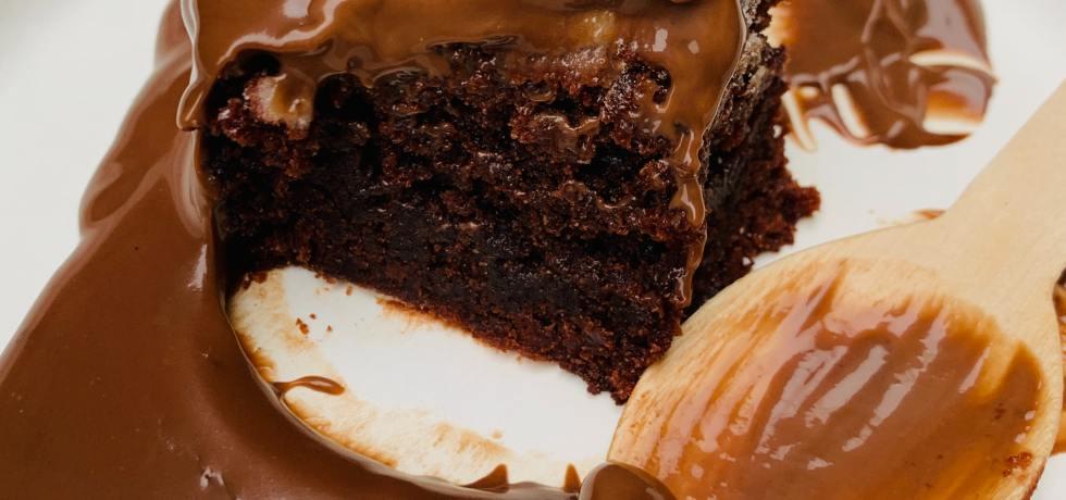Receta brownie de chocolate