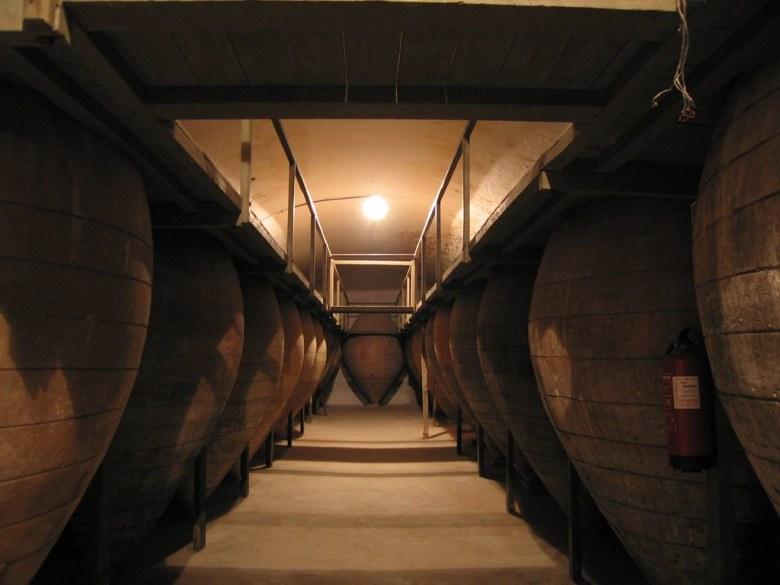 Ruta de Don Quijote: Museo del vino (Valdepeñas)