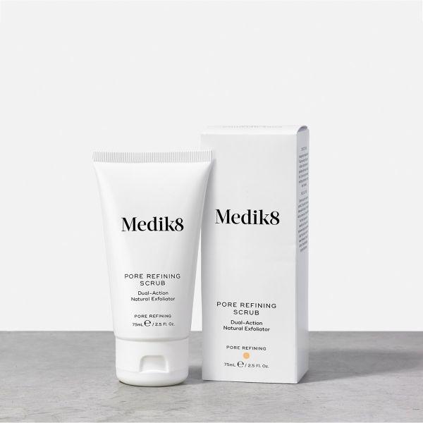 Pore Refining Scrub de Medik8