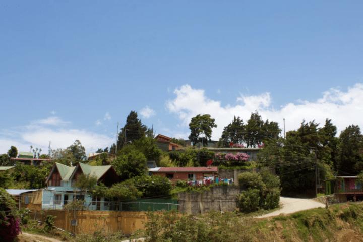 Nicoya, una de las 5 zonas azules del planeta