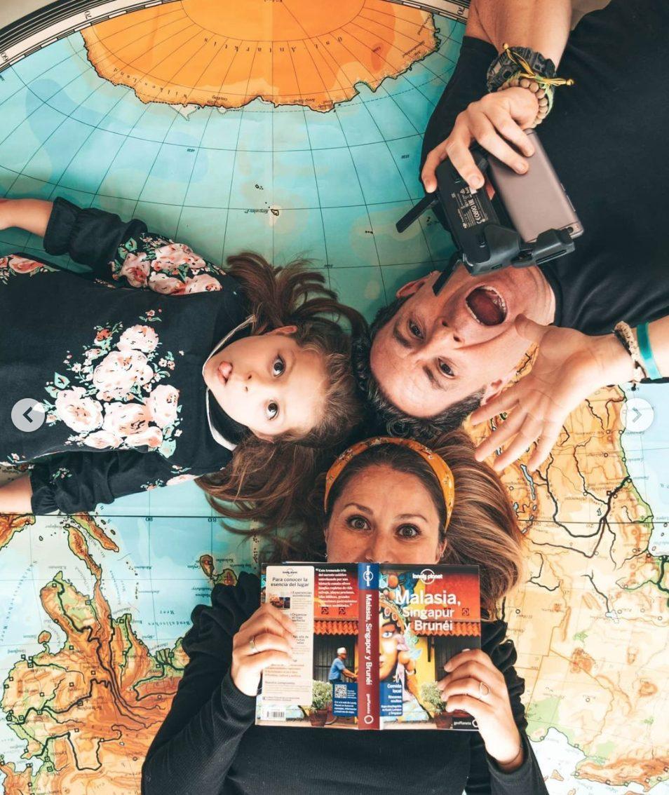 Viajar con niños: ViajaTu