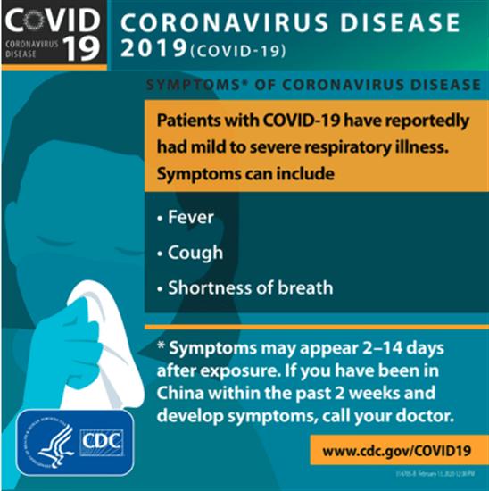 Coronavirus Update | U.S. Representative Lori Trahan