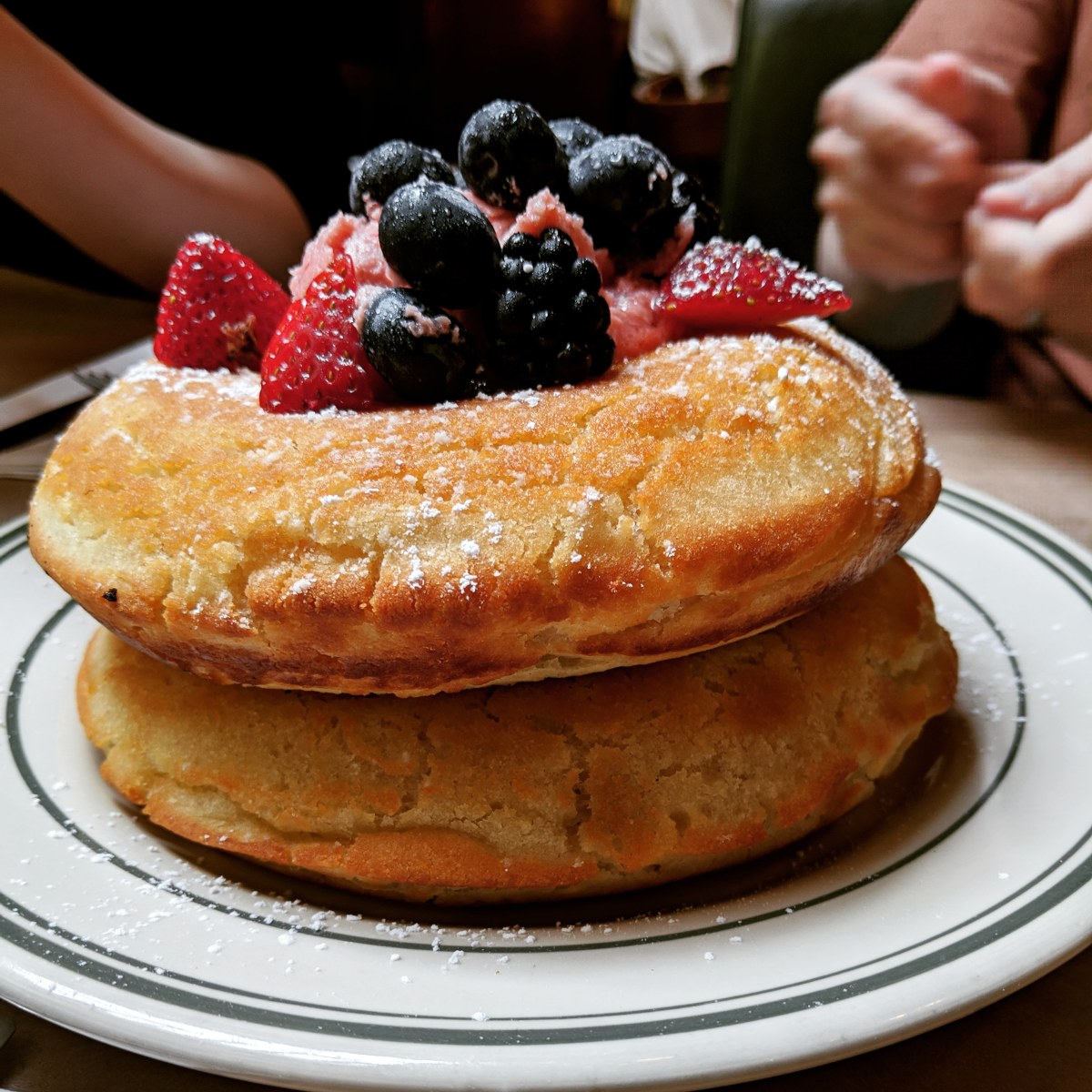 Our Favorite Brunch Places in NYC