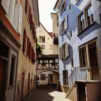 Chur: 24 Hours in the Oldest Town in Switzerland