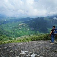 Hiking the Adirondacks: Scrambling up Cascade Mountain