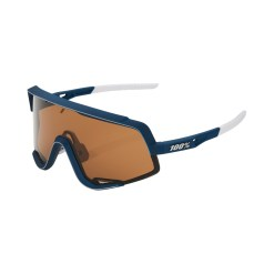100% Glendale Brille soft tact raw