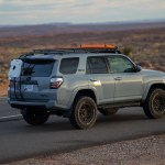 5th Gen 4runner Roof Racks Full Length 3 4 Length Basket Racks