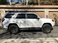 5th Gen 4Runner N