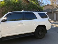 5th Gen 4Runner N-Fab Roof Rack, Nfab Roof Rack ...