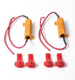 the load resistors [ 1200 x 800 Pixel ]