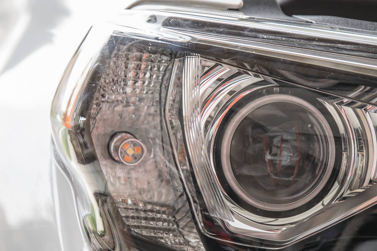 hight resolution of switchback led turn signals on 5th gen 4runner