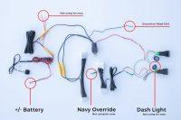 Jeep Backup Camera Wiring Diagram | automotive wiring diagrams