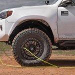 Biggest Tires On Stock 4runner Biggest Tires On 4runner With Lift Kit