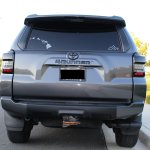 How To Tint Oem Taillights With Vht Nightshades On The 5th Gen 4runner