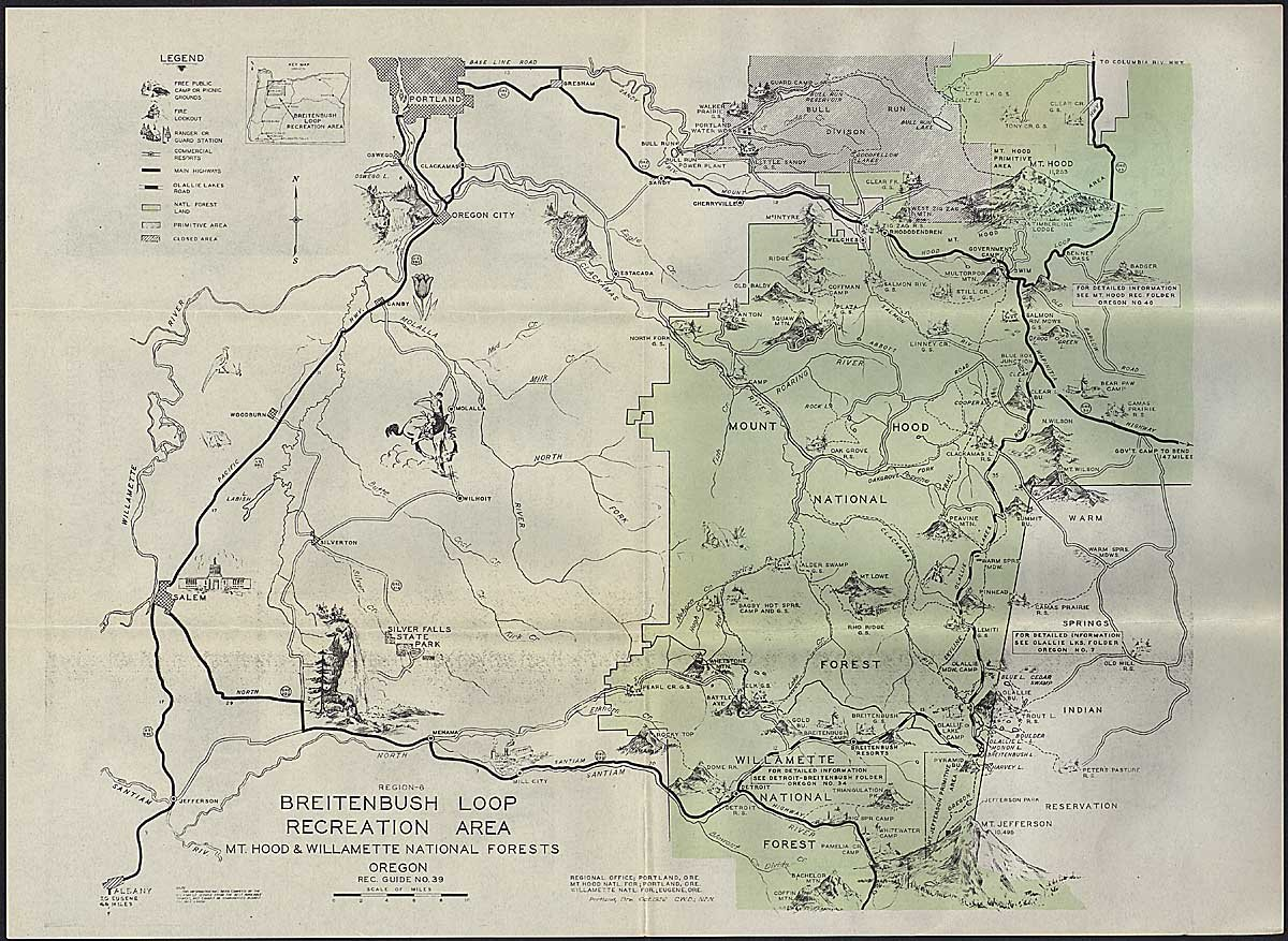 Current And Historical Maps Trail Advocates