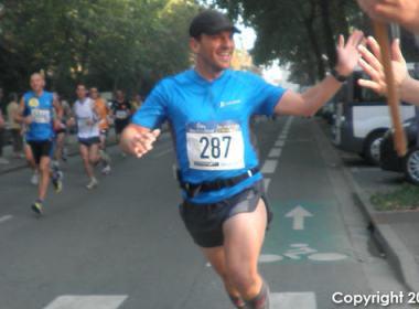 Semi-marathon de Lille 2011