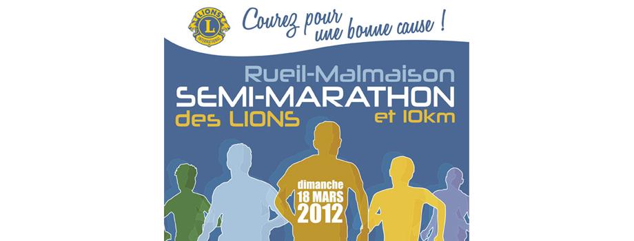 Semi-marathon de Rueil-Malmaison