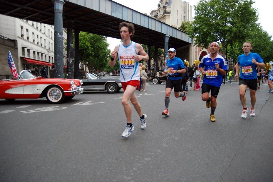10km de L'Equipe