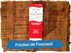 Friction de Foucaud