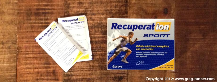 Recuparat-ion Sport