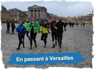 La Runnosphère à Versailles - janvier 2013