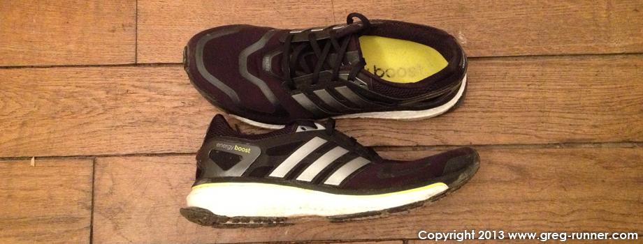 en soldes 8bbdf 9fdd1 TEST: Adidas Energy Boost