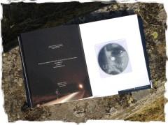 Ultra Trail: l'intérieur du livre et le DVD