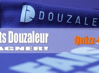 Quizz-Concours: Douzaleur
