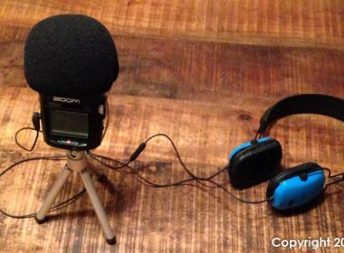 Le podcast de Greg-runner: Episode 001