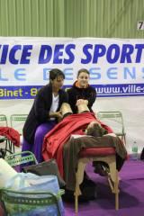 Massage à 4 mains sur The Trail Yonne