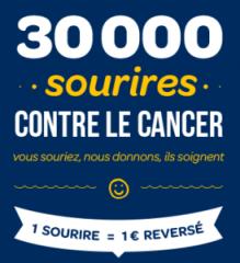 30000 Sourires