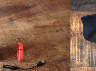 Quiz-Concours: Fitbit Flex & chaussettes PureSport