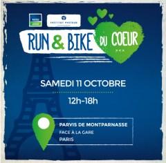 Run & Bike du Cœur