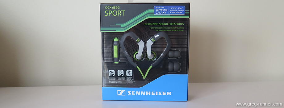 Sennheiser OCX 686G Sports: le test