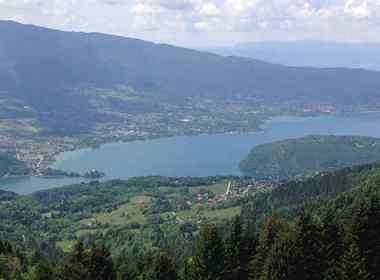 Tecnica Maxi-Race: Lac d'Annecy